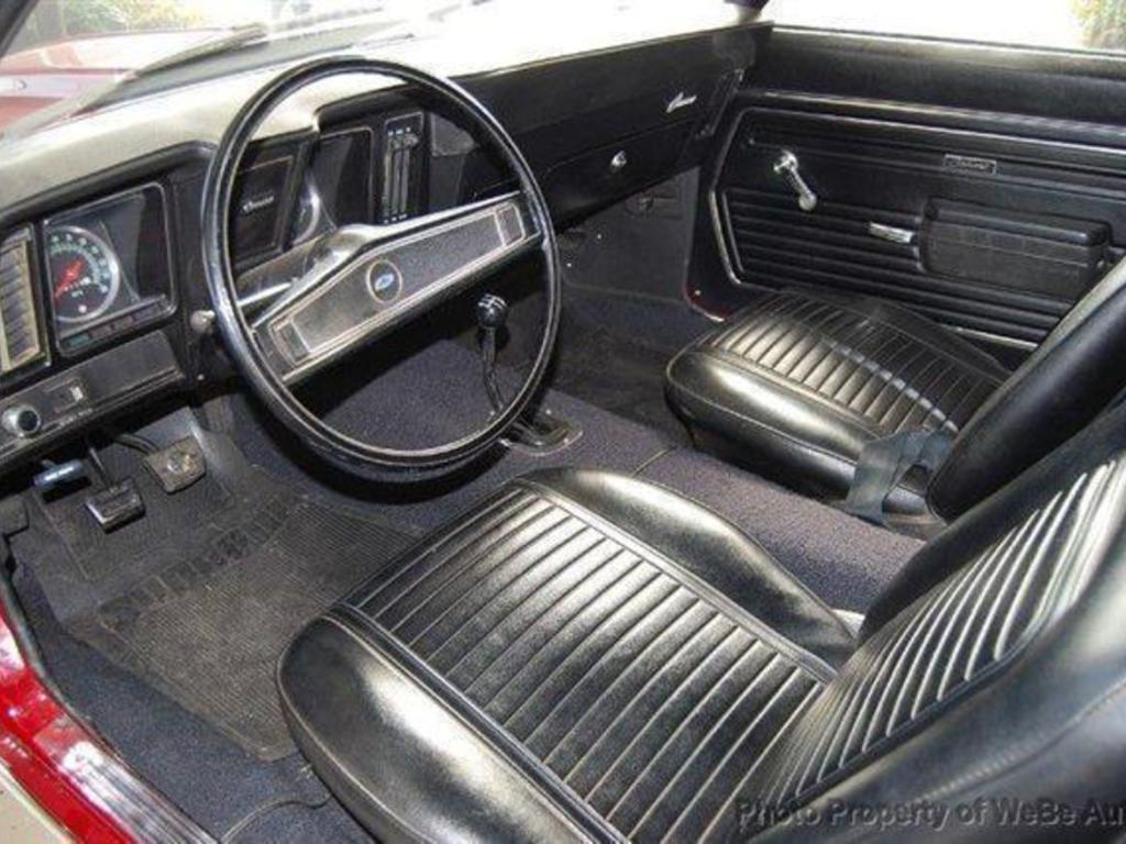 1969 chevrolet camaro riverhead ny us 9114 miles 174 vin number 124379n650469. Black Bedroom Furniture Sets. Home Design Ideas