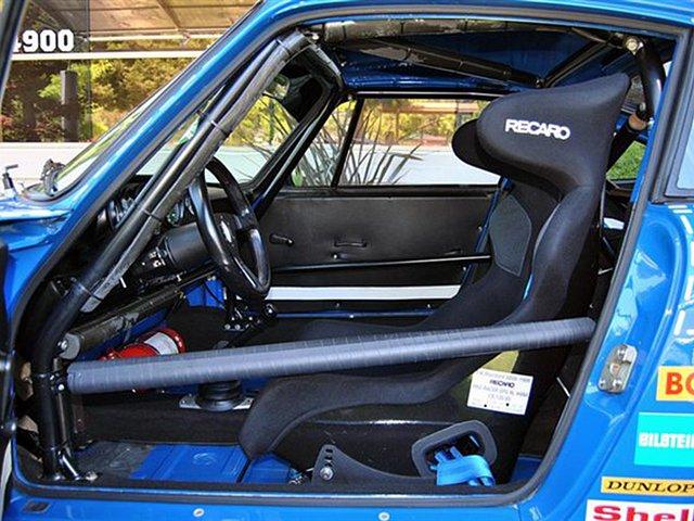 1975 Porsche 911, Scotts Valley, CA US, Vin Number 0050004