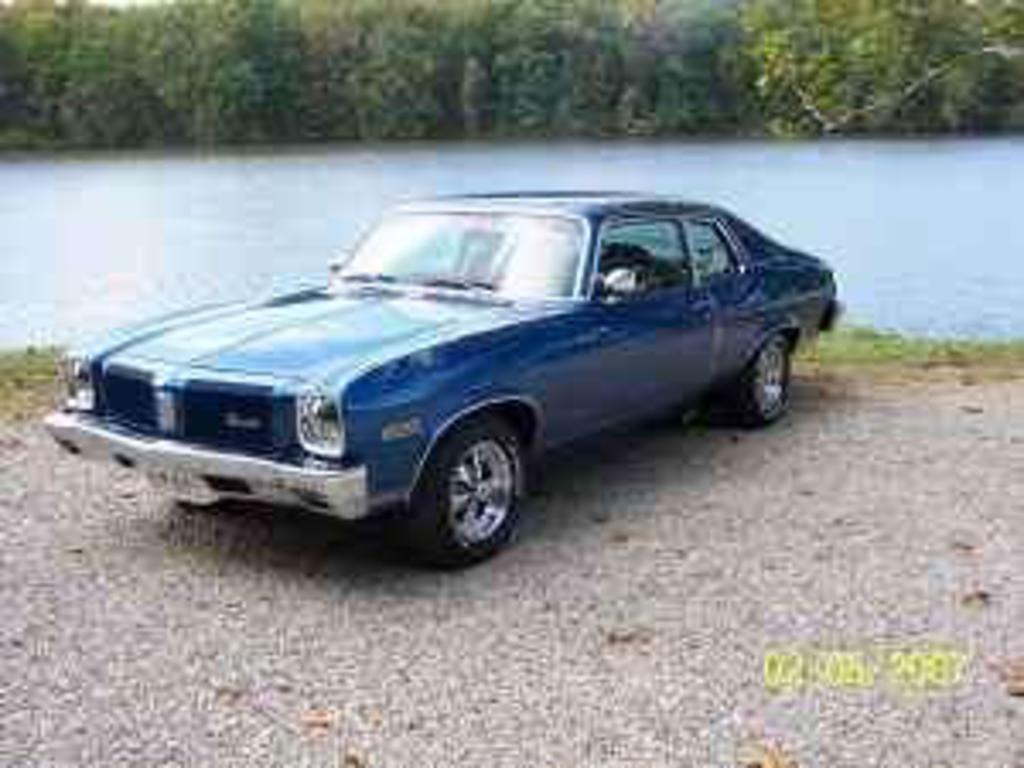 1973 Oldsmobile Omega Us 11 999 00