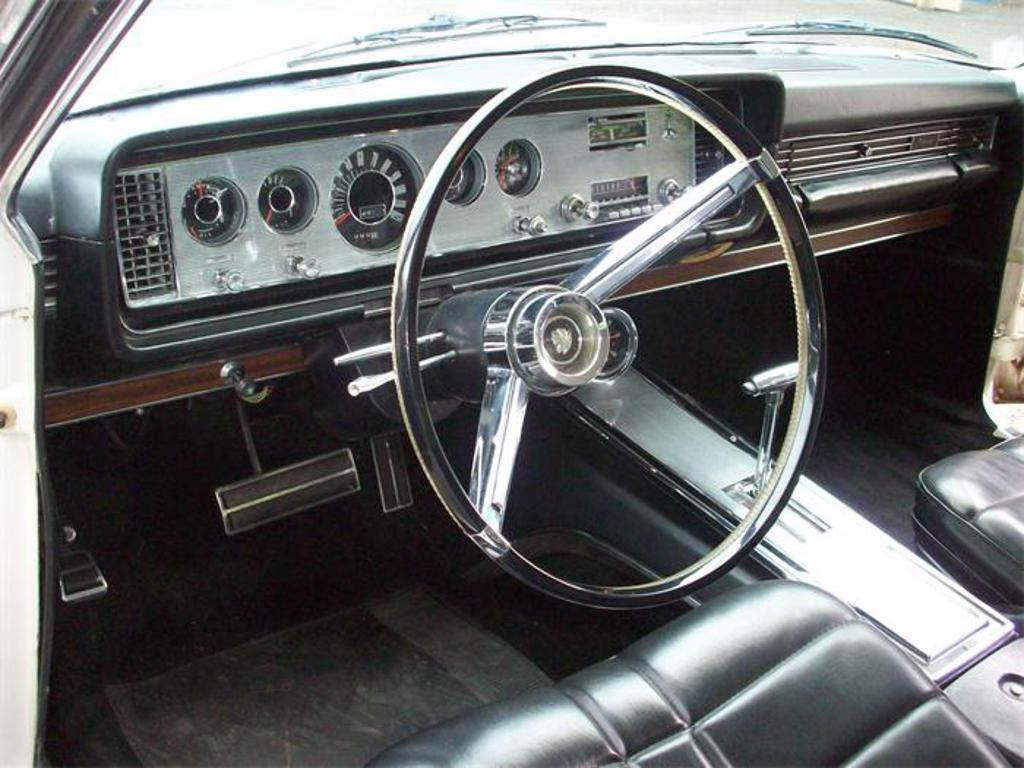 1965 Mercury Marauder West Hartford Ct United States