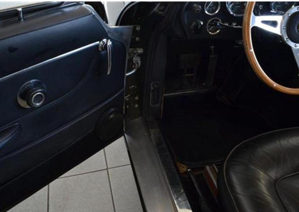 1969 Aston Martin DB6 Riverhead NY United States