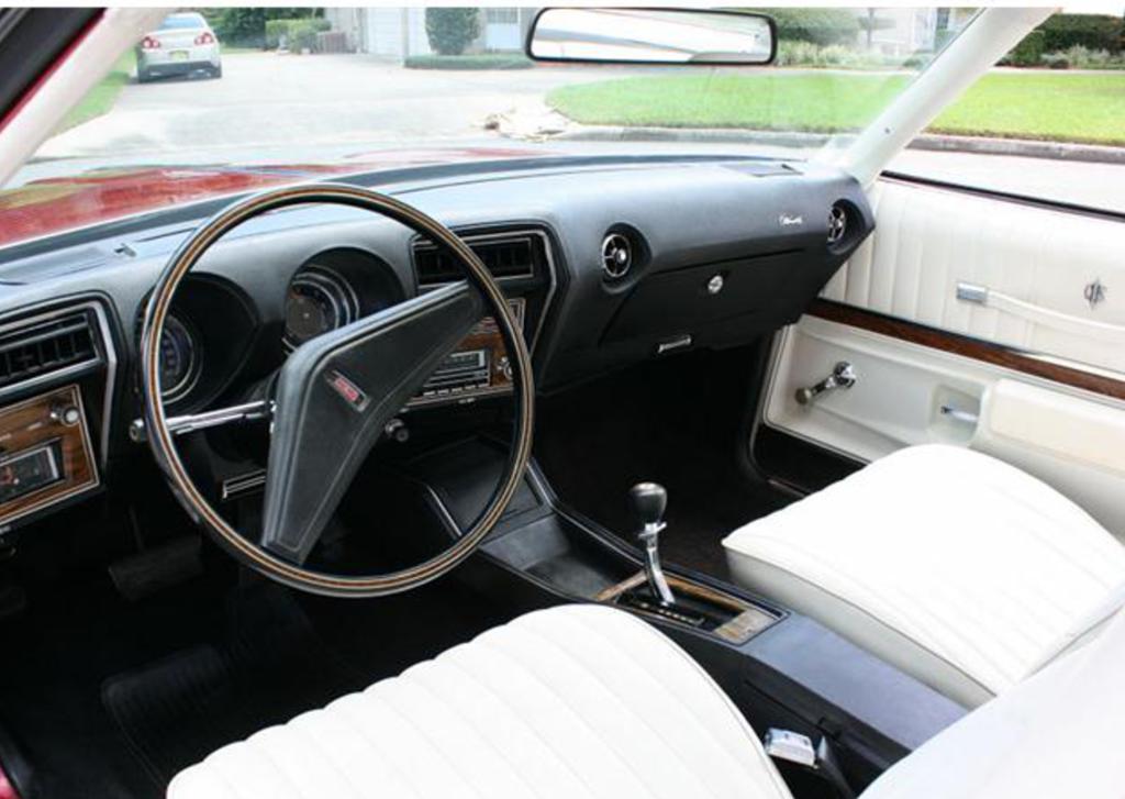 1973 Oldsmobile Cutlass Supreme Lakeland Fl United