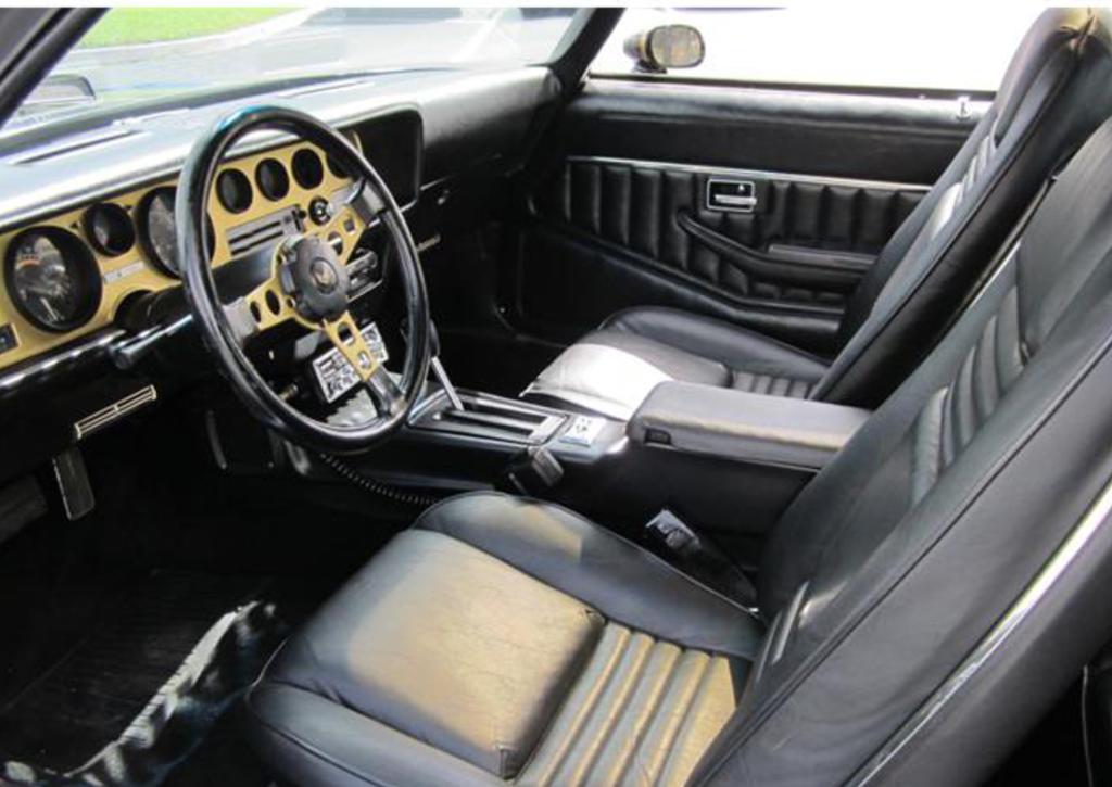 1978 pontiac firebird trans am doral fl united states 34 vin number 2w87z8n136908. Black Bedroom Furniture Sets. Home Design Ideas
