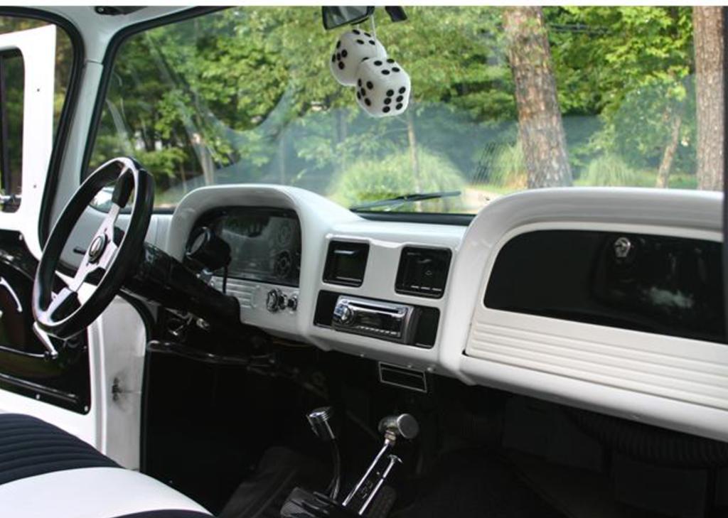 1963 Chevrolet C10, Suwanee, GA United States, $19,500 00, Vin