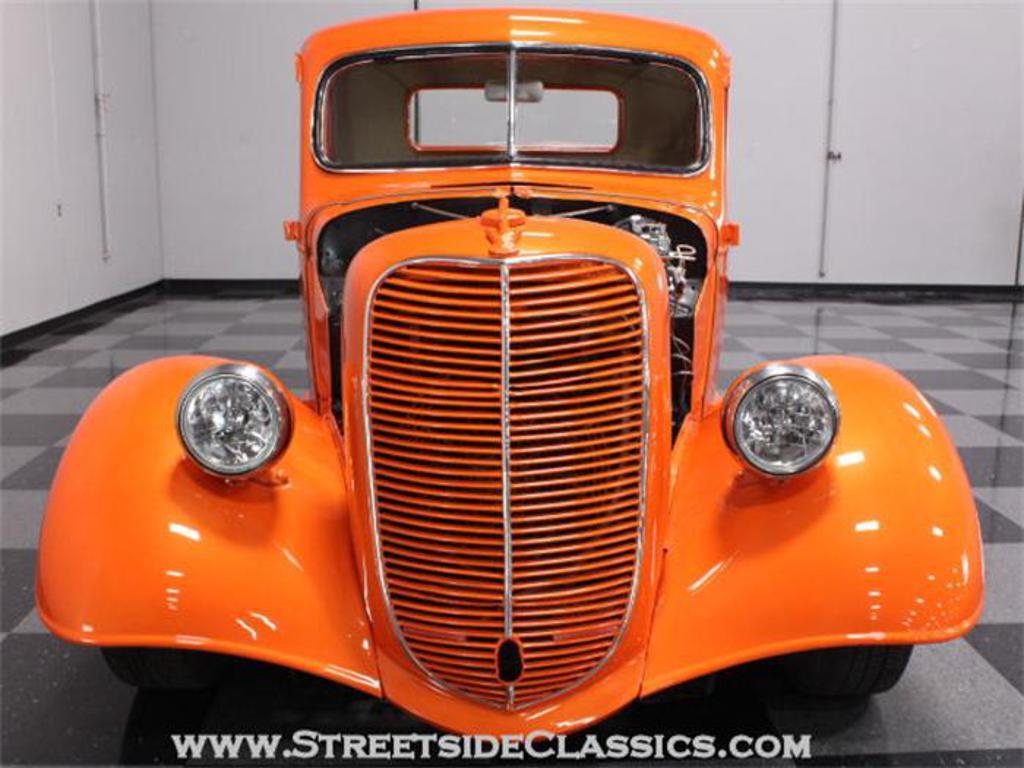 1937 Ford Utility Truck, Lithia Springs, GA United States ...