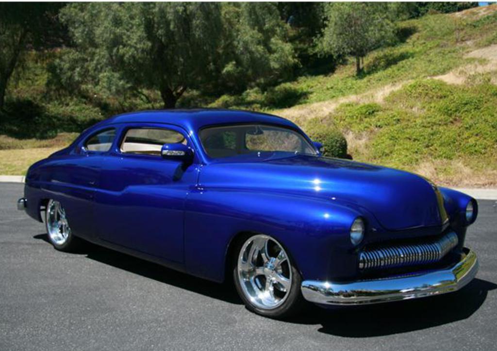 1950 mercury lead sled for sale autos post