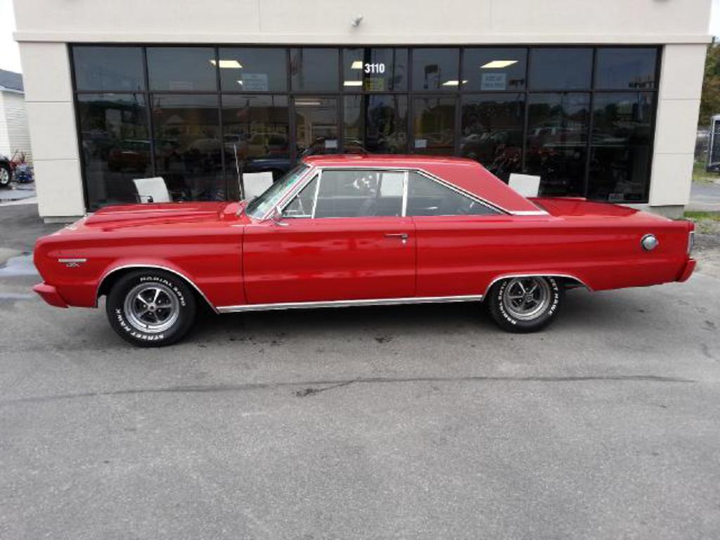 1967 Plymouth GTX, Greenville, NC US, $20,000.00, Stock ...