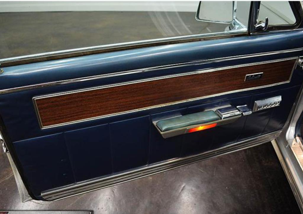 1966 mercury comet caliente sherman tx united states 13 vin number 6h23h534446. Black Bedroom Furniture Sets. Home Design Ideas