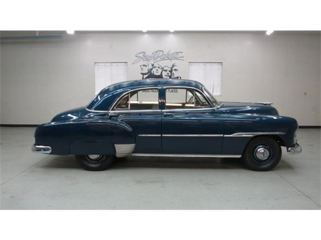 1951 Chevrolet Sedan Sioux Falls Sd United States 1647500 Vin 2 Door Hardtop Photo