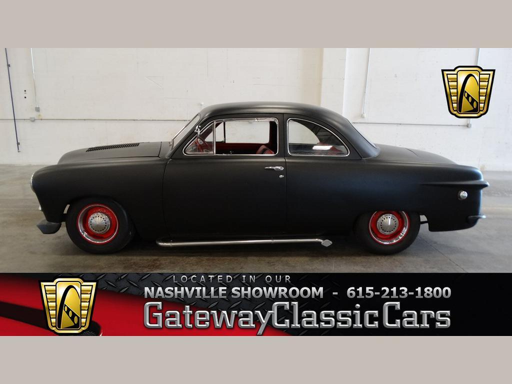 1949 Ford Custom O Fallon Il Us 45405 Miles 1499500 Stock 2 Door Hardtop Photo